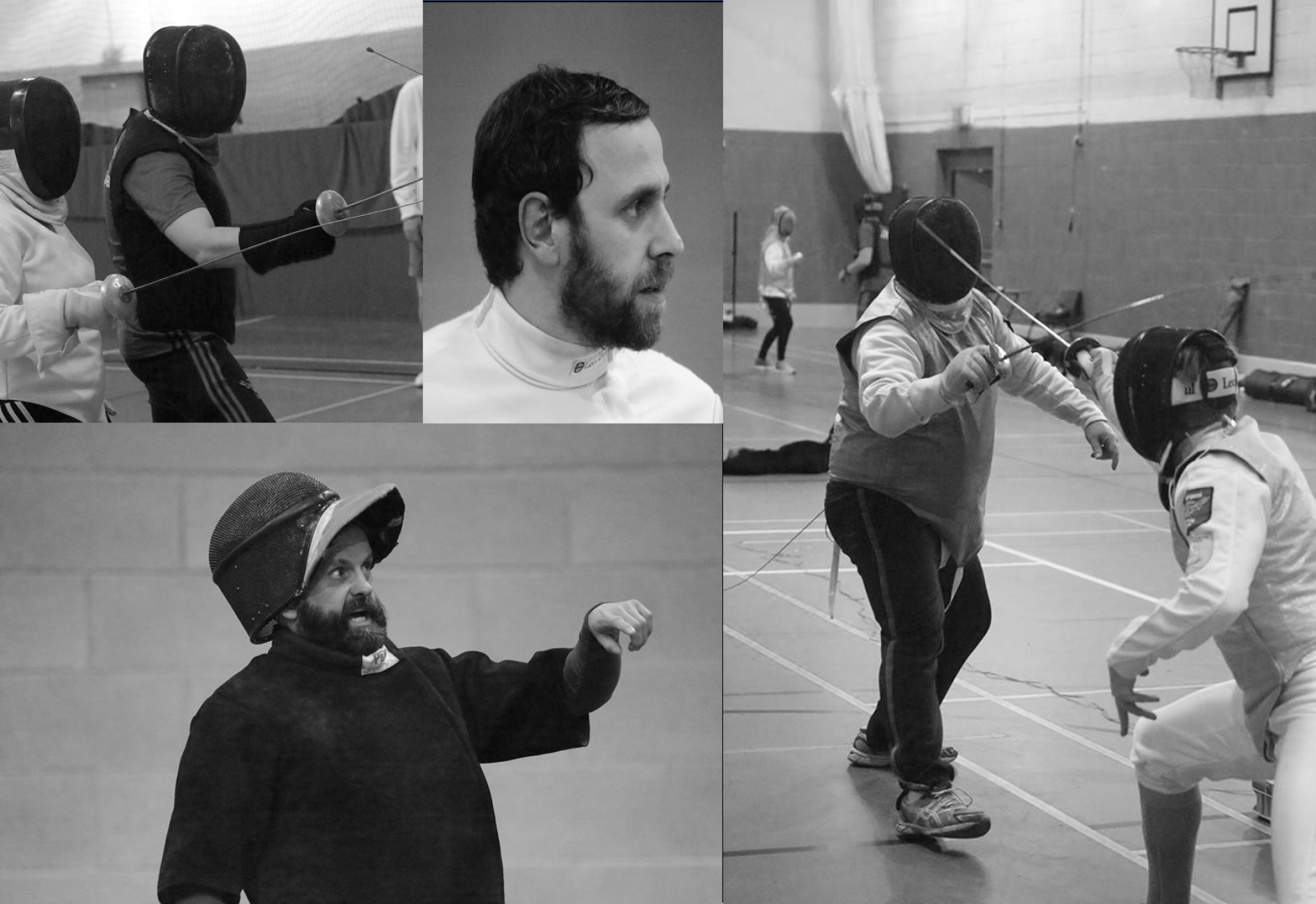 Liverpool Fencing Club